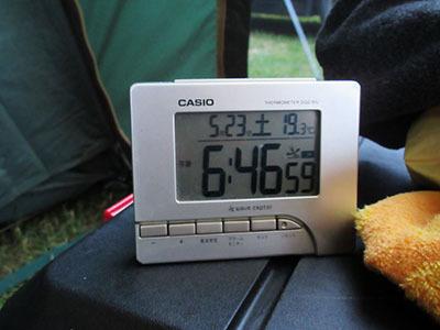 グリム冒険の森_18時46分温度.JPG