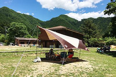 南光2日目_7103_ヘキサタープ.JPG