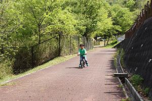 日時計の丘公園_2日目_ストライダー.JPG