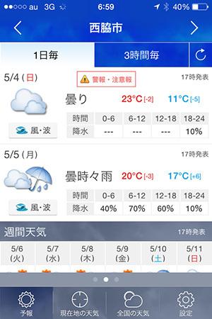 日時計の丘公園_2日目_天気予報.jpg