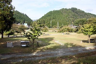 美山3_7367_第2キャンプ場.JPG